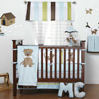 Zoomie Kids Ferndown Puppy Crib Bedding Set <br/> Direct from Wayfair
