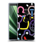 OFFICIAL TURNOWSKY PATTERNS 2 SOFT GEL CASE FOR SONY PHONES 1