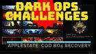 Call of Duty: Black Ops 4 BO4 DARK OPS CHALLENGES Service PS4