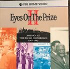 Black Lives Matter - Eyes On The Prize II - LD/Digital Files - Civil Rights 8Ep
