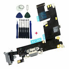 OEM Charging Port Charger Dock Mic Flex Cable For iPhone X XS MAX 8 7 6s 6 Plus