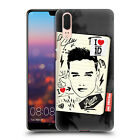 OFFICIAL ONE DIRECTION FANPHERNALIA HARD BACK CASE FOR HUAWEI PHONES 1