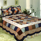 August Grove Calveston Single Reversible Quilt image