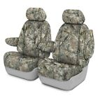 For Toyota Sienna 05-10 CalTrend TrueTimber Camo 2nd Row MC2 Custom Seat Covers