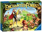New Enchanted Forest -Children's Game, As a Gift for Chrismas Free Fast Shipping