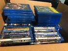 Blu Ray Collection - Pick your title - $3 each - Combined Shipping $3.0 USD on eBay