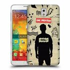 OFFICIAL ONE DIRECTION SILHOUETTES SOFT GEL CASE FOR SAMSUNG PHONES 2