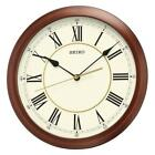 reloj de pared Seiko QXA597ALH Japanese Quartz Wall Clock