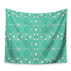 East Urban Home Going Native by Pom Graphic Design Wall Tapestry