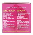 """ColorKitchen Food Color Packets - 5 count """"Vibrant Color From Nature"""" (Pink)"""