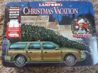 BRAND NEW NATIONAL LAMPOON'S CHEVY CHASE CHRISTMAS VACATION MENS BOXER TIN S M L