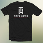 Tiger Woods Foundation TGR Charity New T-Shirt Cotton 100%