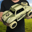 4WD 24G Remote Control Car RC Electric Racing Trucks Off Road Buggy Vehicle Toy