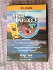 maptrails - Interactive BLM Topographic Maps (CD ROM) State Explorer - Colorado