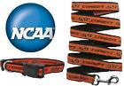 Oklahoma State Cowboys NCAA College Football Dog COLLAR, LEASH, for Puppy, Dogs