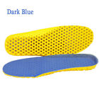 Hot Soft Shoe Insoles Orthopedic Memory Foam Sport Arch Support Insert Soles Pad