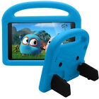 """For Amazon Fire 7 HD 8 8"""" Tablet 2018/2017 Kids Friendly Safe EVA Stand Case"""
