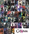 CATWOMAN (2018) - Issues #1 and up - NM - DC - Standard + Artgerm variant covers image