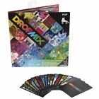 New Dropmix Rock Pop Hip-Hop Or Electronic Playlist Card Pack Hasbro Official