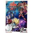 3029839572764040 1 Bakugan New Vestroia Episode 19: Family Ties