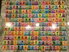 Animal Crossing Amiibo Star Cards .99 CENTS EA, You MUST Buy 5 Or More HUGE LIST