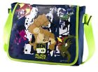 NOVELTY CHARACTER MESSENGER / HOLDALL OR LAPTOP SLEEVE BAGS HOLIDAY SPORT SCHOOL