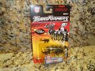 HASBRO TRANSFORMERS RID HOT SHOT SPY CHANGER BRAND NEW IN BLISTER PACK!
