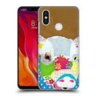 OFFICIAL MICHEL KECK ANIMALS HARD BACK CASE FOR XIAOMI PHONES