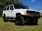 2000+Jeep+Cherokee+Sport+4x4+modified+and+ready+to+drive%21