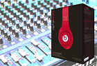 BEATS STUDIO BY DR DRE EMPTY HEADPHONE BOX ONLY