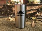 Fortnite Inspired Insulated 20 oz Tumbler, Victory Royale $24.0 USD on eBay