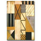 Nordic Abstract Art Canvas Poster Print Modern Home Wall Decor