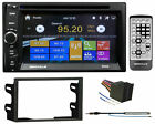 6.2'' DVD/iPhone/Android/USB Bluetooth Receiver  For 2000-2001 Volkswagen Passat