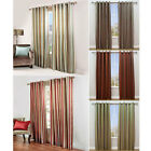 Scatter Box Amoure Eyelet Curtains