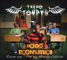 Tinie Tempah-Hood Econ%mics Room 147: The 80 Minute Course CD NEW