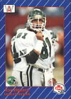 1991 All World CFL Football You Pick/Choose Cards 1-110 RC STARS *FREE SHIPPING*