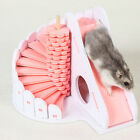 Colorful Hamster Playground Building Blocks Hamster Chew Toy Pet Accessories 6A