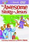 The Awesome Story of Jesus [DVD] -  CD O8VG The Fast Free Shipping