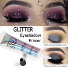 Glitter Eyeshadow Primer Shimmer Sequined Base Foundation Eye Concealer Cream