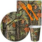 Hunting Camo Snack Party Pack