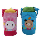 Portable Bottle Warmer Heater Travel Baby Milk Water Cup Cover Pouch L