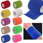 Roll Kinesiology Sports Health Muscles Care Physio Therapeutic Tape 4.5m * 5cm L $1.4 USD on eBay