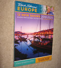 Rick Steves' Europe 12 New Shows 2019–2020 BRAND-NEW DVD Set LIMITED EDITION