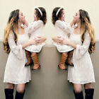 Matching mother daughter mommy and me clothes dress family look clothing outfits