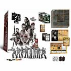 New The Walking Dead No Sanctuary The Board Game w/ Over 50 Figurines Official