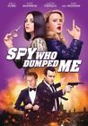 The Spy Who Dumped Me (Region 1 DVD,2018) Factory Sealed!
