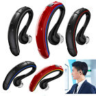 Bluetooth Headset Wireless Earphone Noise Cancelling For Samsung S9 Huawei P20