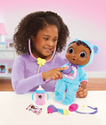 Get Better Baby Cece Doll Doctor Pretend Play Stethoscope Otoscope Pacifier Toys