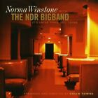 Norma Winstone - It's Later Than You Think - Norma Winstone CD G0VG The Fast