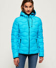 Superdry Astrae Quilt Padded Jacket <br/> RRP £89.99 - BUY FROM THE OFFICIAL SUPERDRY EBAY STORE